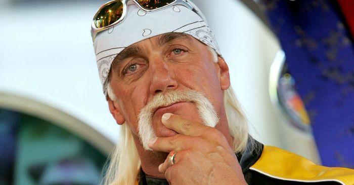 Hulk Hogan might throw his bandana in one state's Senate election