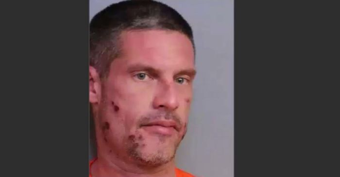 A Florida man called police when he noticed someone driving under the influence — himself