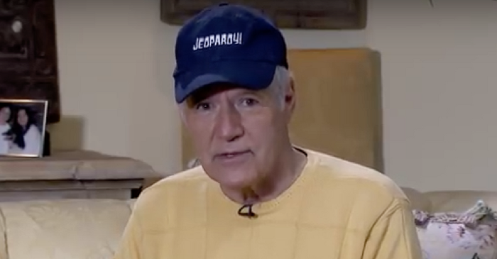 "Alex Trebek shocks ""Jeopardy!"" fans by revealing the major medical operation he's still recovering from"