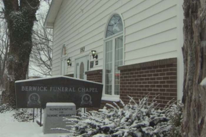 Funeral home gets body for visitation wrong twice — and the family is horrified