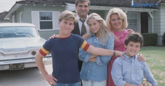 """We might now know the real reason """"The Wonder Years"""" was taken off the air"""