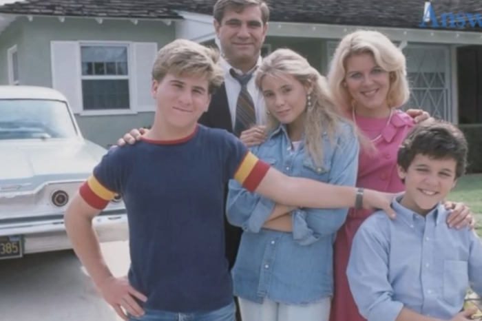 "We might now know the real reason ""The Wonder Years"" was taken off the air"