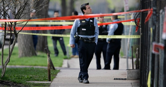 Home invasion Tuesday night in Ravenswood leads to a fatal shooting