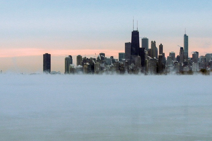 Chicago tops yet another quality of life index, thanks to food, nightlife, and the economy