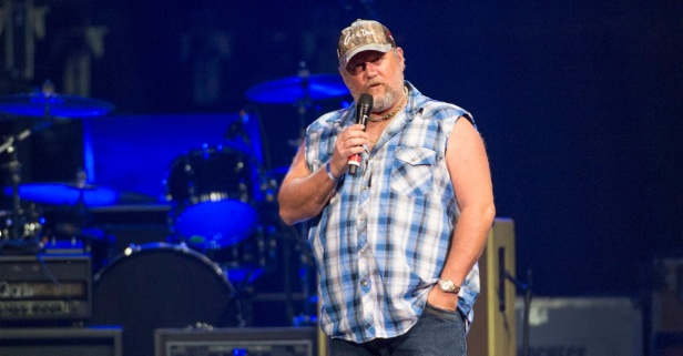 "Larry the Cable Guy ""gits-r-done"" in Twitter spar with Wisconsin's alt-right congressional candidate"