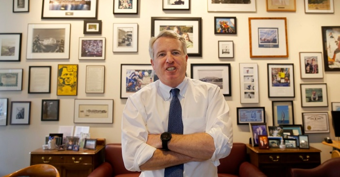 Chris Kennedy: Emanuel is forcing black people out of Chicago
