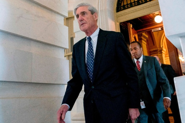 The Mueller story is one more piece of evidence in the obstruction of justice case
