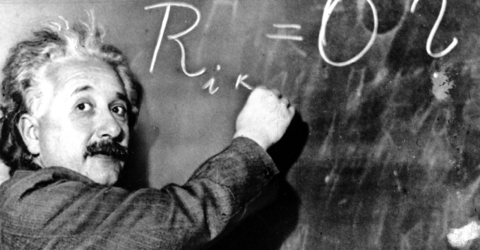 10-year-old boy beats Einstein and Hawking on IQ test — and it apparently runs in the family