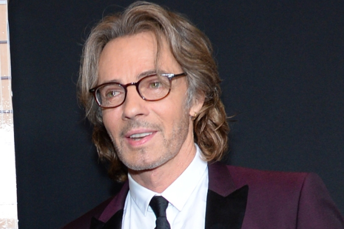 Rocker Rick Springfield reveals that he nearly committed suicide last year