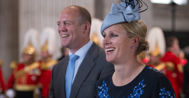 After suffering miscarriage, Queen Elizabeth's granddaughter has some very happy news to share