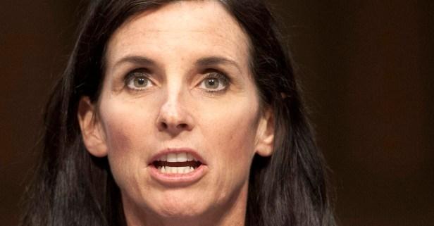 In Senate bid announcement, Arizona congresswoman chastises D.C. Republicans with jarring statement