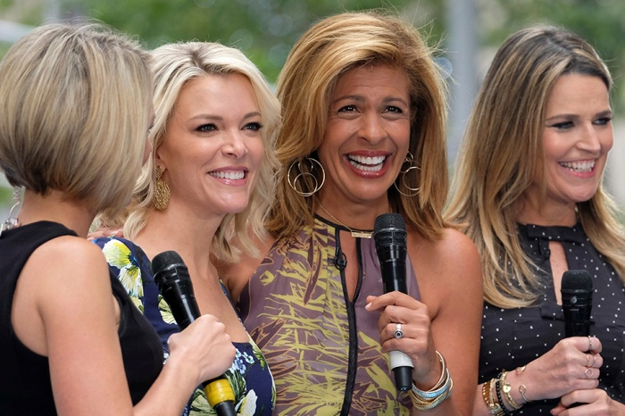 Megyn Kelly is causing a lot of tension at NBC, but how's her relationship with Savannah and Hoda?