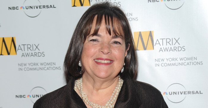 """You're going to want to sit down before checking out the """"Barefoot Contessa's"""" new $15,500 stove"""