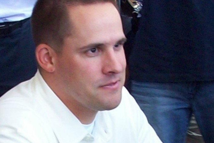 Josh McDaniels might be interviewing for that new Bears Head Coach opening