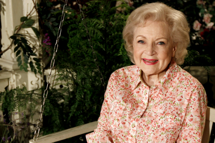 Why Betty White Decided Never to Have Children