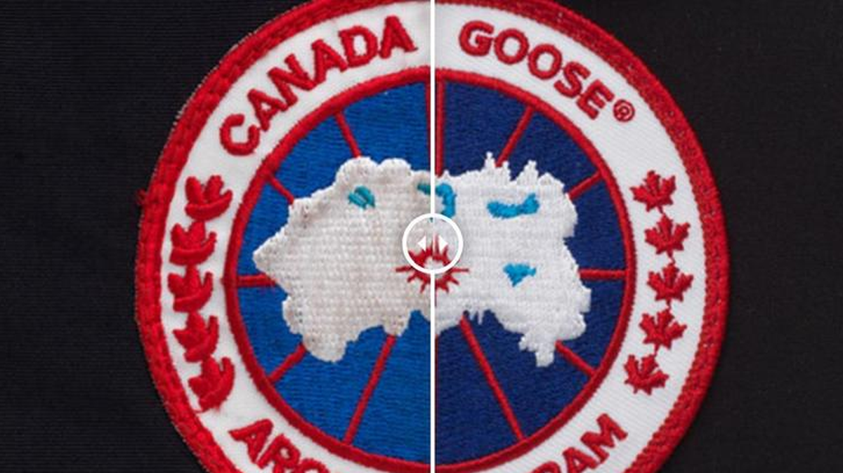 Canada Goose is suing a number of Chinese businesses in Chicago for counterfeiting their product