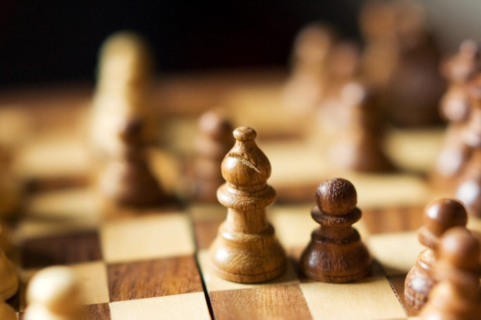 This grandma is putting a halt to gun violence in Chicago with…Chess?