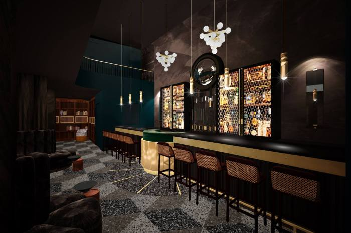 Chicago Magic Lounge Teases Patrons by Revealing a Few Secrets Before Doors Open