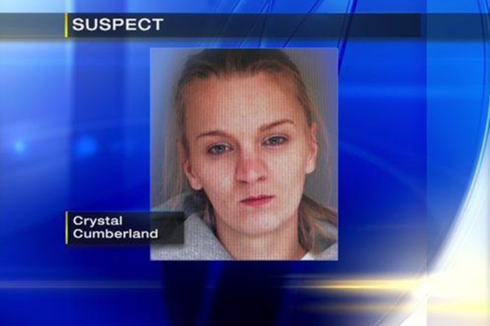 Mother is under arrest after her 3-month-old baby girl found with heroin in her system