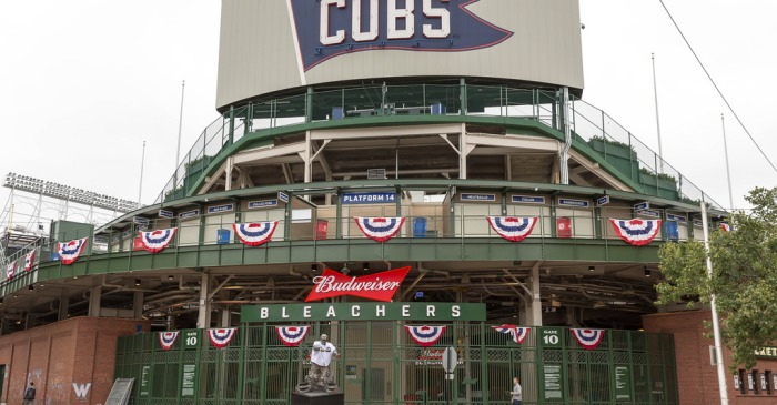 CubsCon attendee list just dropped, here's who will definitely be there!