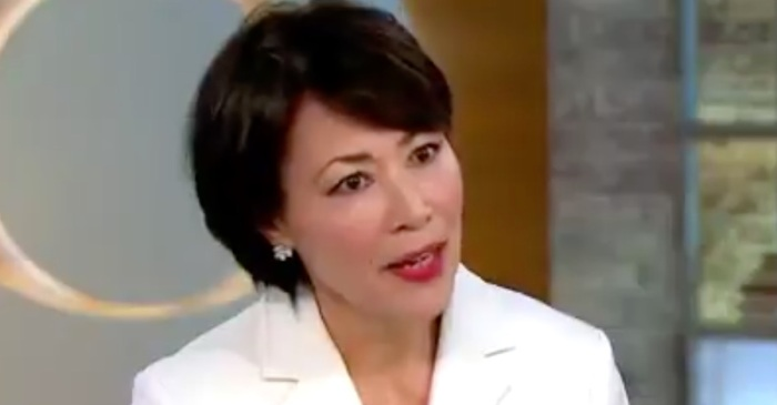 Ann Curry throws Matt Lauer under the bus with 2 damning words