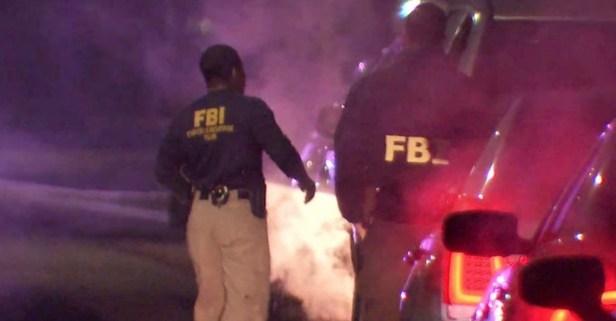 Details still developing in northeast Houston's fatal FBI shooting