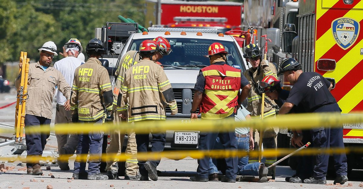 Houston Fire Department is reportedly rethinking its response time strategy