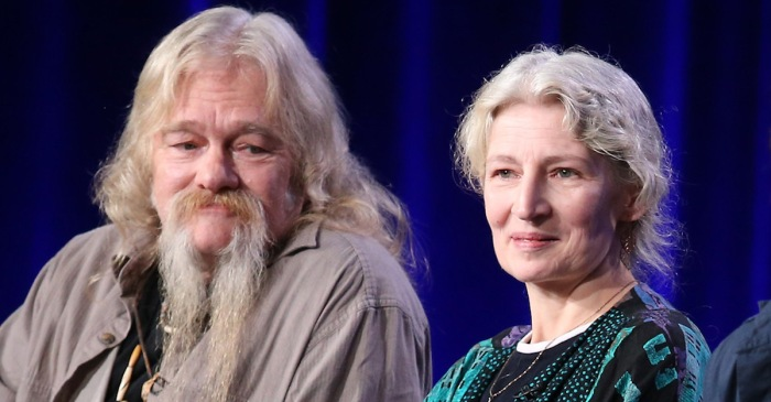 """Alaskan Bush People's"" Ami Brown has amazing news after being told she had a slim chance of surviving cancer"