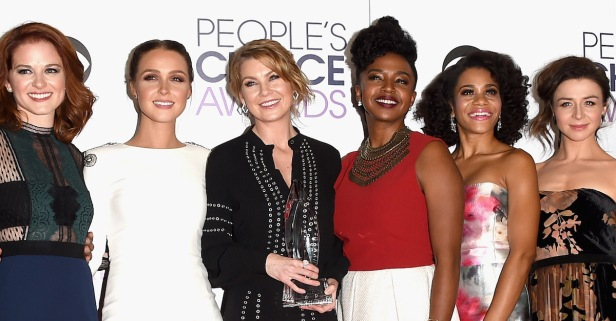 "The cast of ""Grey's Anatomy"" is going to look very different next season after this bombshell news"