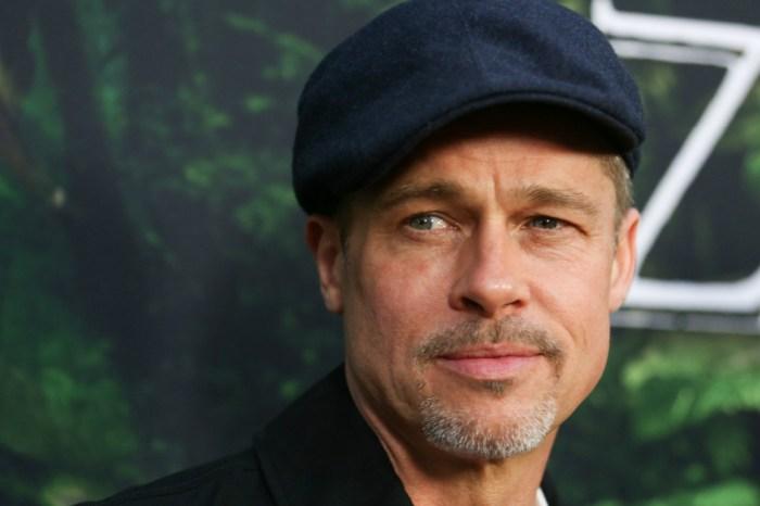 "Brad Pitt bids massive amount to watch ""Game Of Thrones"" with Emilia Clarke"