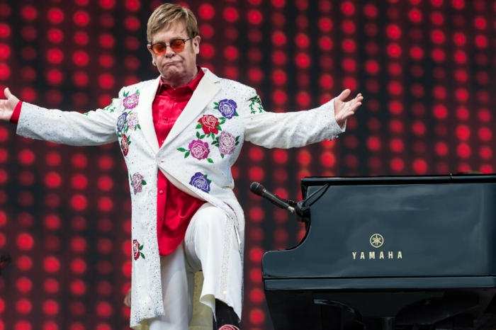 Elton John is about to make a shocking announcement that will leave his fans in tears