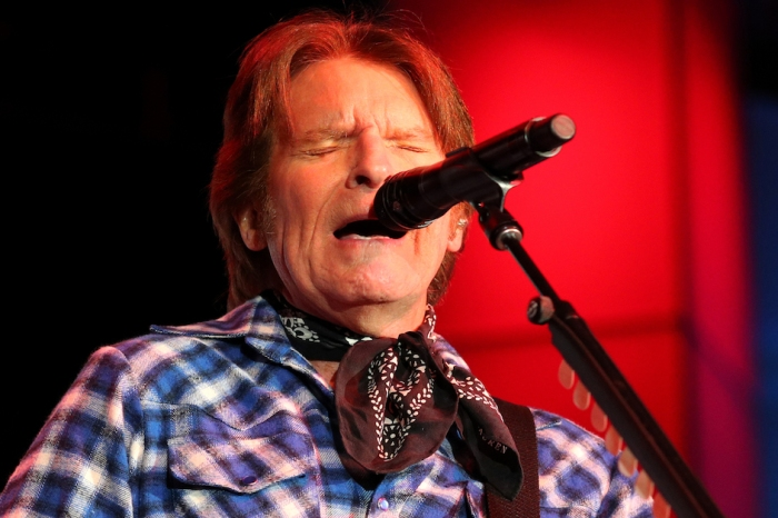 Creedence Clearwater Revival's John Fogerty is tired of people abusing his music