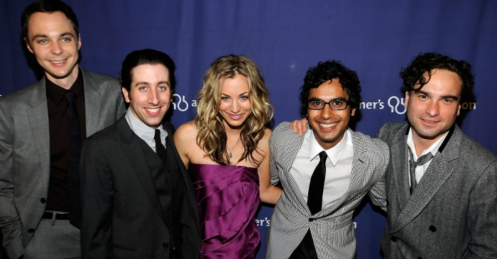 "Fans of ""The Big Bang Theory"" should get ready to cry, as one of its stars just revealed the show may be coming to an end soon"