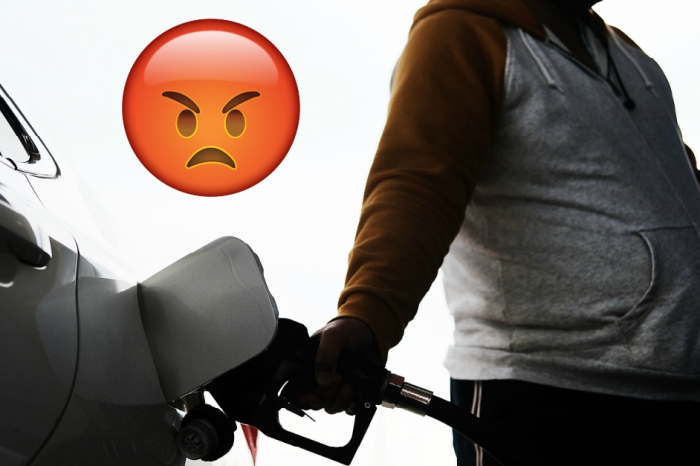 People in Oregon are now legally allowed to pump their own gas — and some people are REALLY mad about it