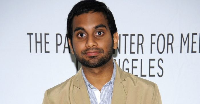 Comedian Aziz Ansari has responded to allegations of sexual misconduct