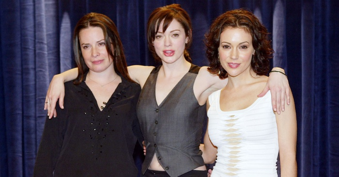 "Former ""Charmed"" star just unloaded on the CW channel for this impending reboot"