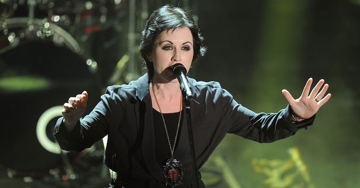 Friends and family of Dolores O'Riordan open up about the singer's final hours