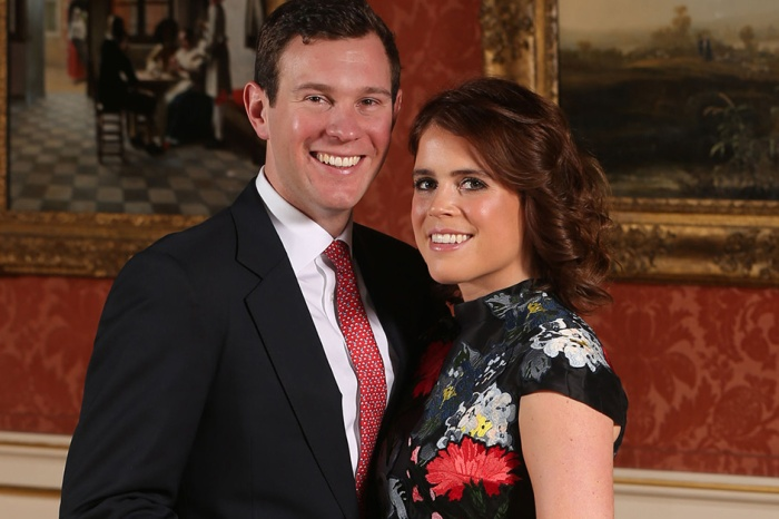 Save the date! Princess Eugenie and Jack Brooksbank royal wedding date is here
