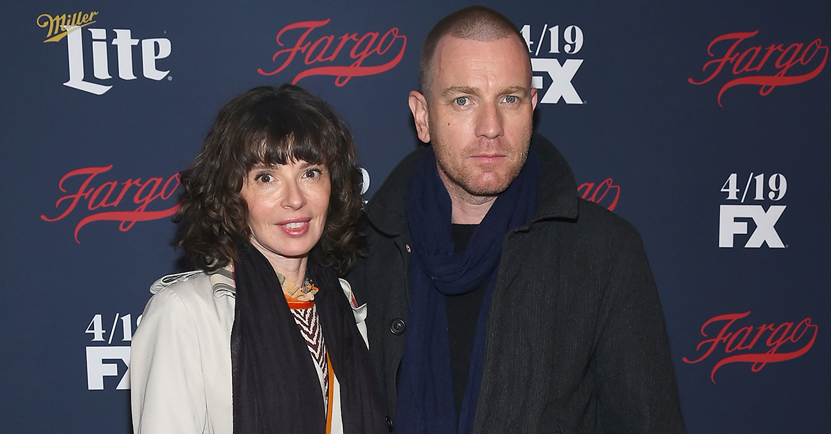After 22 years of marriage, A-lister Ewan McGregor filed for divorce from wife Eve Mavrakis