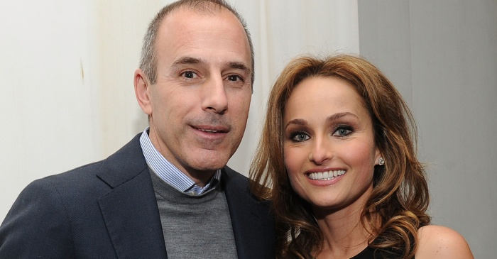 "Rumor has it that NBC is trying to get rid of anyone who was in Matt Lauer's ""club"""