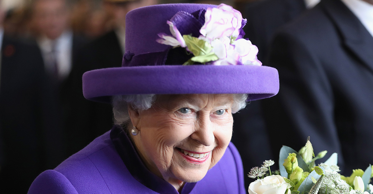 Queen Elizabeth heads to the big screen to share intimate memories about the most important day of her life