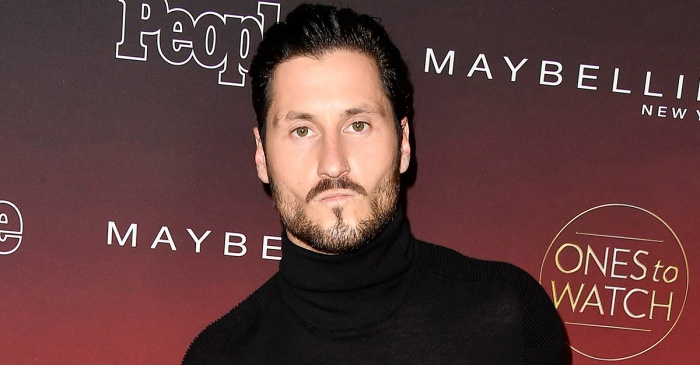 """DWTS"" pro Val Chmerkovskiy opens up about his grandmother's heartbreaking diagnosis"
