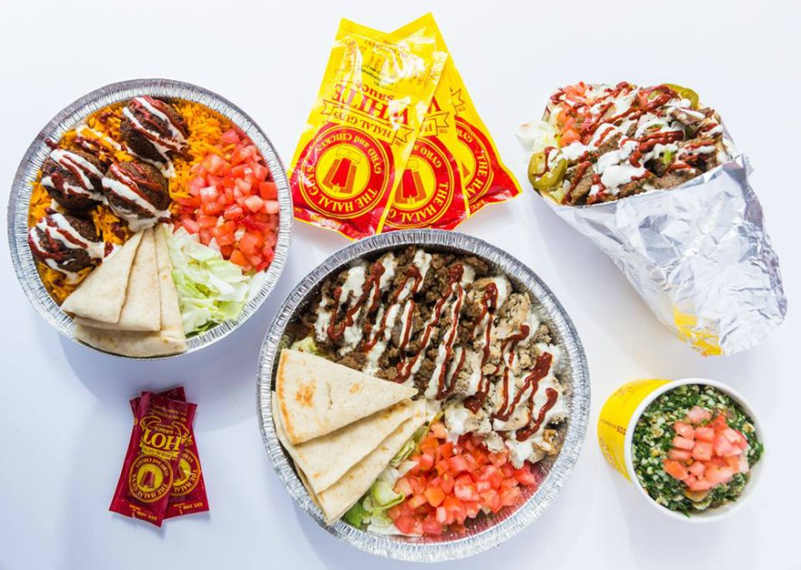 Halal Guys to open third location in Wicker Park