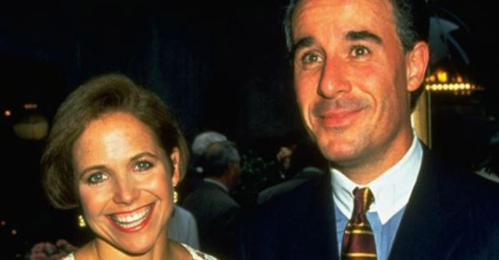 Katie Couric pens a heartbreaking note to her late husband on the 20th anniversary of his death