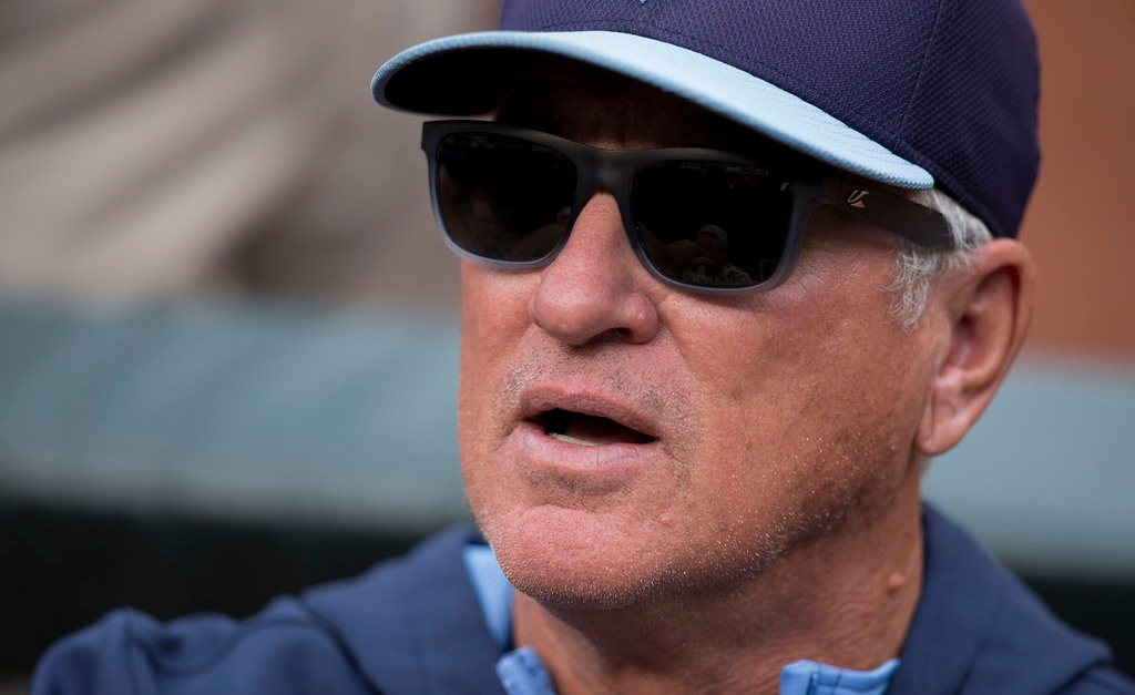 "Joe Maddon's annual, ""Thanksmas,"" dinner kicks off Cubs Convention week"