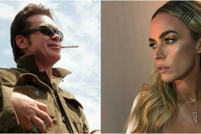 John Mellencamp's beautiful daughter is all grown up, and you're about to see a lot more of her