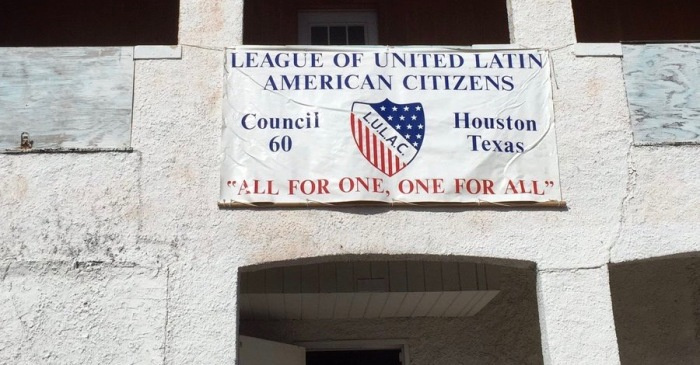 "Houston Latino civil rights site named a ""National Treasure"""