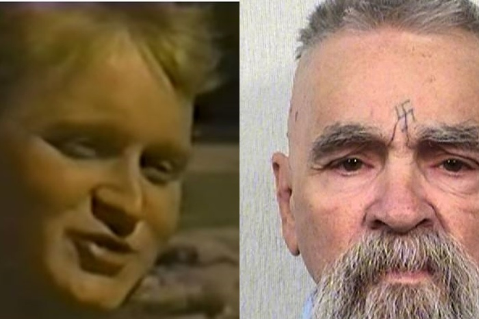 A new alleged Charles Manson heir comes forward in a surprise 3-way fight for the killer's body