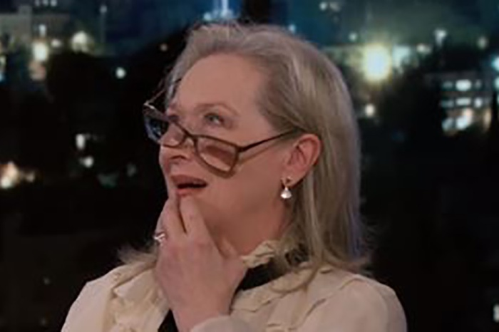 Meryl Streep was quizzed on her own Oscar nominations — it didn't go well