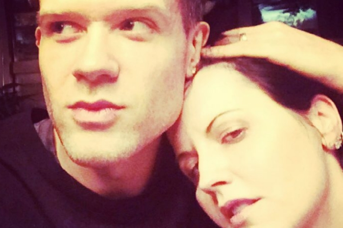 The boyfriend of Dolores O'Riordan has spoken about the singer's death for the first time